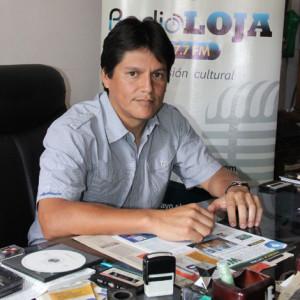 Lalo Ruiz