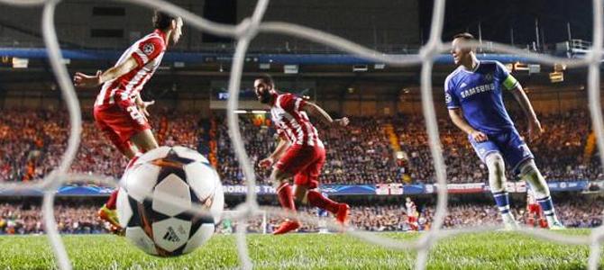 Atlético de Madrid y Real Madrid en duelo final de la ...